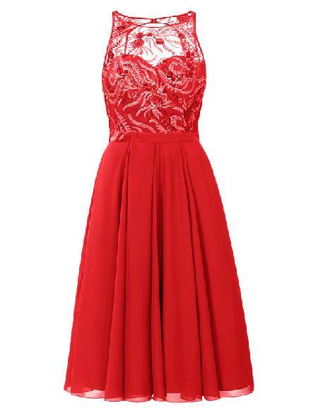 Cocktail jurk Rosera